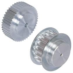 Zahnriemenrad Profil T5; 30 Z/ähne; Riemenbreite 16 mm